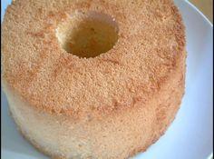 Receita de BOLO 5, 10 e 15 - 5 ovos inteiros, 10 colheres (sopa) (200 g) de açúcar peneirado, 15 colheres (sopa) (200 g) de amido de milho (maisena)