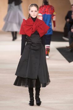 FALL 2014 RTW MARC BY MARC JACOBS COLLECTION