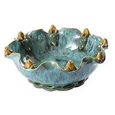 frog bowl ... wonderful!