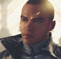 Detroit: Become Human, Markus Luther, Detroit Become Human Actors, Quantic Dream, Jesse Williams, Becoming Human, Life Is Strange, Kara, Memes, The Twenties