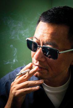 Film director. Wong Kar-wai. Zippertravel.com Digital Edition