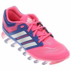 Acabei de visitar o produto Tênis Adidas Springblade 2 Tech Fit #ondecorrer