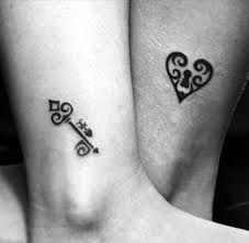 Image result for couple tattoos #TattooIdeasForCouples