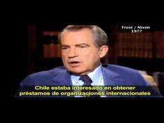 El imperialismo norteamericano a lo largo de los años siempre a mantenido el mismo método de presión contra los gobiernos de la izquierda latinoamericana, En 1973 en Chile su arma fue la destrucción de la economía chilena, y esta vez quieren aplicar este mismo método al gobierno de Venezuela.