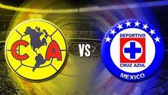America vs Cruz Azul en vivo