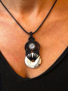 Tree Necklace, Macrame Necklace, Macrame Jewelry, Wire Earrings, Wire Jewelry, Antique Jewelry, Handmade Jewelry, Wire Wrapped Rings, Wire Wrapped Pendant