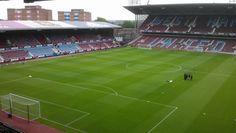 West Ham Away 2013