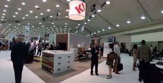 #ISpyKI @KI Furniture #NeoConEast