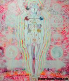 KABBALISTIC STUDY Kabbalistic tree of life, occultism, aura, human body, Jachin & Boaz.
