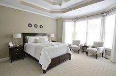 Master Bedroom Reveal   To Newlywedism and Beyond...