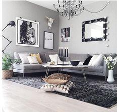 Inspirasjonsbilde fra asafoton☁️ scandinavian design