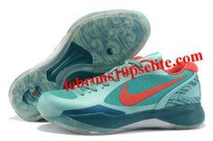 db5b3563 Nike Zoom Hyperdunk 2011 LW PE Green/Red Jordan Shoes Online, Basket Nike,