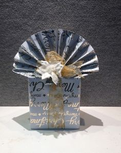 Beautiful Gift Box   www.designelementflowers.com
