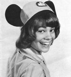 New Mouseketeer Lisa Whelchel