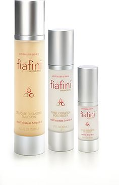 Fiafini 3-Piece Collection - Fiafini Skincare - Magical, Mysterious, Marula Beauty Oil