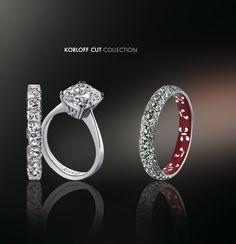 Korloff Cut Collection by Korloff PARIS