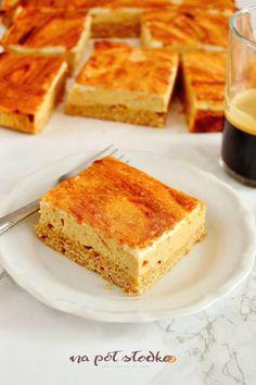Testuję obecnie przepisy bez cukru na Święta Wielkanocne. Sugar Free Sweets, Good Food, Yummy Food, Cheesecakes, Cornbread, Baking, Ethnic Recipes, Foods, Logo