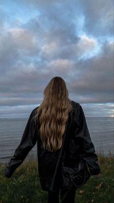 Hair Day, New Hair, Your Hair, Hair Inspo, Hair Inspiration, Aesthetic Hair, Dream Hair, Different Hairstyles, Pretty Hairstyles
