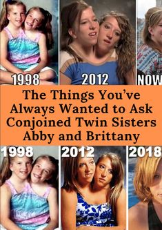 abby & brittany hensel 2020