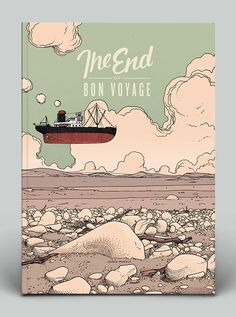 The End Of Bon Voyage