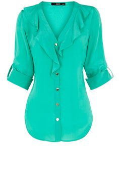 love this color/shirt!!