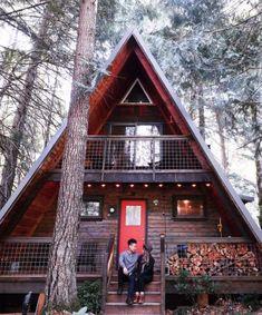 The Little Owl Cabin at Mt. Rainier – Packwood, Washington