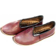 Handmade Genuine Leather Ethnical Hurrem Yemeni Shoes Authentic Unisex Shoes