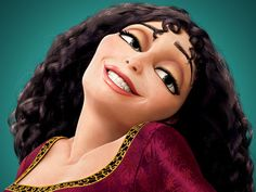 "Which Disney Villain Are You? I got Mother Gothel... Ironically, ""Mother Knows Best"" is one of my favorite Disney songs."