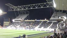 Wolverhampton Wanderers - Molineux