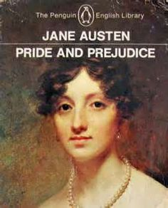 Everyone loves a good Jane Austen book. Me..I just love all of them!