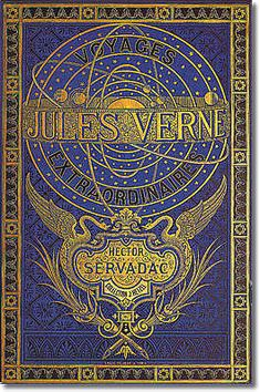 Hector Servadac by Jules Verne 1877