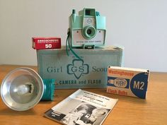 Posts about Girl Scout camera written by Ann Robertson Girl Scouts Of America, Girl Scout Juniors, History Projects, Girl Scout Cookies, Interesting Quotes, Vintage Cameras, Vintage Girls, Badge, Retro