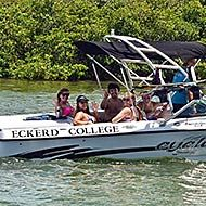 Eckerd College | Colleges That Change Lives Eckerd College, Boat, Change, Colleges, Life, Dinghy, Boats, University, College