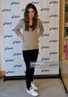 Hayley Mcfarland, Lie To Me, Asics, T Shirts For Women, Tops, Fashion, Moda, La Mode, Shell Tops