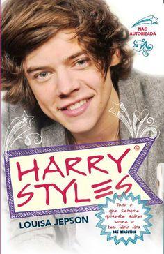Harry Styles; Louisa Jepson