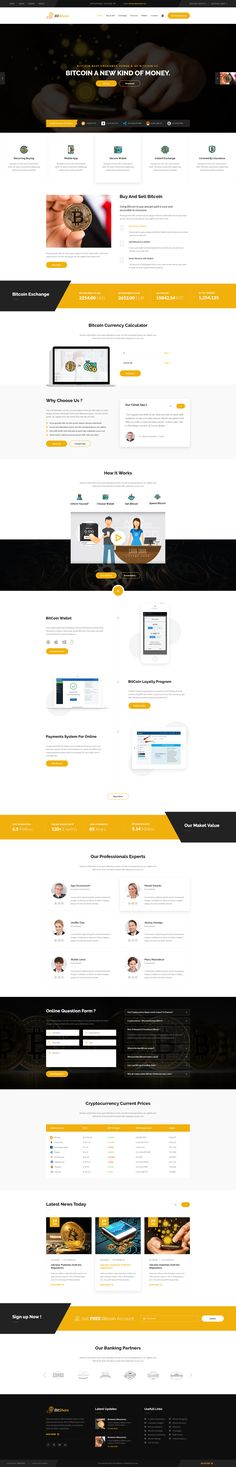 Bit Share - Bitcoin Crypto Currency PSD Template #webstrot • Download ➝ https://themeforest.net/item/bit-share-bitcoin-crypto-currency-psd-template/21264495?ref=pxcr