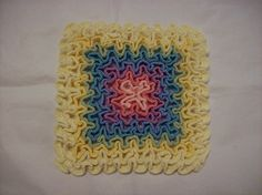 I had one like this for years. Probably still have it. @Tiffany Little  Cute - free pattern on Ravelry.com