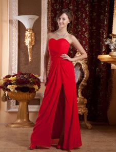 Trendy Red Chiffon Sweetheart Strapless Gossip Girl Fashion Dress. Get unbelievable discounts up to 65% Off at Milanoo using Coupon & Promo Codes.
