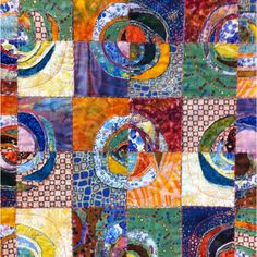 Langley Quilters Guild 2012 Quilt Show