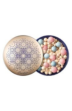 Guerlain Meteorites Perles de Legende Holiday 2016 limited edition available now! #makeup