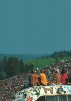 #hippies #van