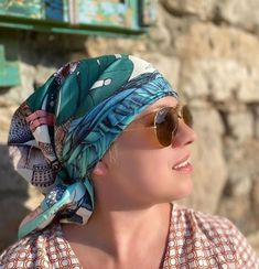 Headscarves, Silk Scarves, Gypsy, Women Wear, Tie, Sexy, How To Wear, Beauty, Fashion