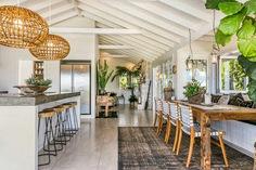 75 belles idées de design d'intérieur de cuisine contemporaine