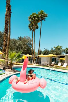 A 16-room boutique property in North Palm Springs