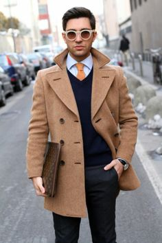 Color Images Homme Manteaux Man Tableau Du 29 Meilleures Fashion AXzq5w8