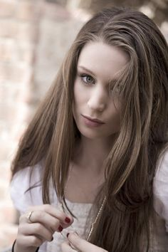 Rooney Mara before becoming Girl with the Dragon Tattoo