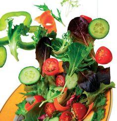 Berrin Yiğit'ten Zayıflatan Diyet Detox Salatası - http://1diyet.net/berrin-yigitten-zayiflatan-diyet-detox-salatasi.html