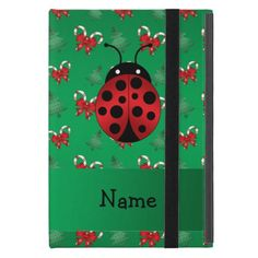 $$$ This is great for          Personalized name ladybug green candy canes bows iPad mini case           Personalized name ladybug green candy canes bows iPad mini case online after you search a lot for where to buyDiscount Deals          Personalized name ladybug green candy canes bows iPa...Cleck See More >>> http://www.zazzle.com/personalized_name_ladybug_green_candy_canes_bows_ipad_case-256135977419328352?rf=238627982471231924&zbar=1&tc=terrest