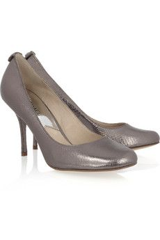 Michael Kors shoes I just bought!