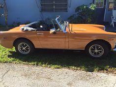 New Car...